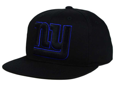 New York Giants Outerstuff NFL Youth Basic Snapback Cap
