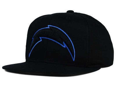 San Diego Chargers Outerstuff NFL Youth Basic Snapback Cap