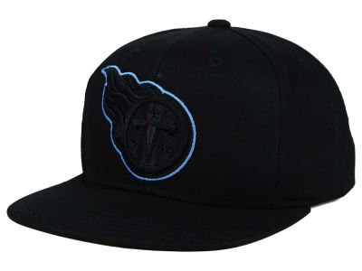 Tennessee Titans Outerstuff NFL Youth Basic Snapback Cap
