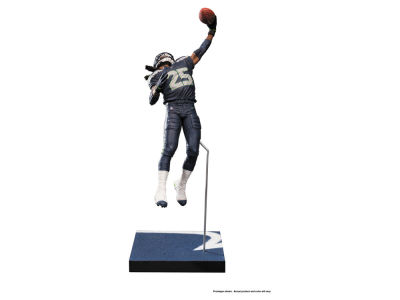 Seattle Seahawks Richard Sherman McFarlane NFL Series 36