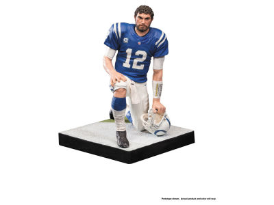 Indianapolis Colts Andrew Luck McFarlane NFL Series 36