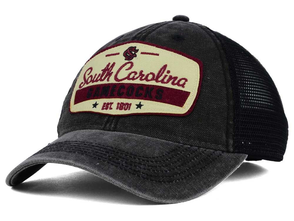 61530c7182b South Carolina Gamecocks Wincraft NCAA Dashboard Trucker Adjustable Hat