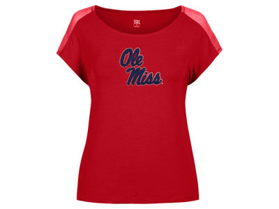 Ole Miss Rebels NCAA Women's School Spirit T-Shirt