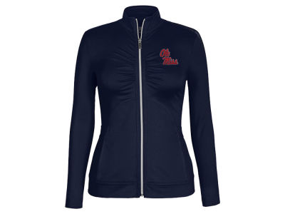 Ole Miss Rebels NCAA Women's Fearless Jacket