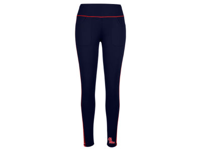 Ole Miss Rebels NCAA Women's Evie Leggings