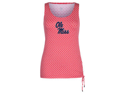 Ole Miss Rebels NCAA Women's Emmy Tank