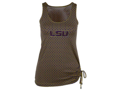 LSU Tigers NCAA Women's Emmy Tank
