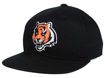 Cincinnati Bengals Outerstuff NFL Youth Basic Snapback Cap