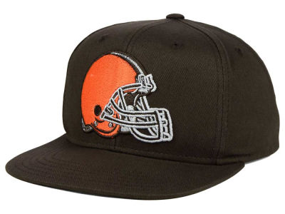 Cleveland Browns Outerstuff NFL Youth Basic Snapback Cap