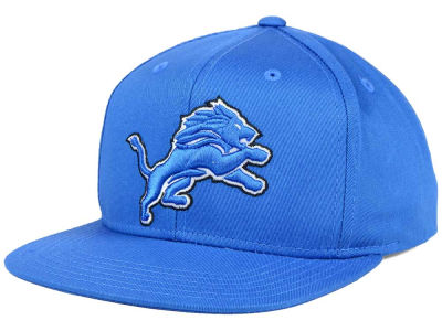 Detroit Lions Outerstuff NFL Youth Basic Snapback Cap