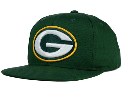 Green Bay Packers Outerstuff NFL Youth Basic Snapback Cap