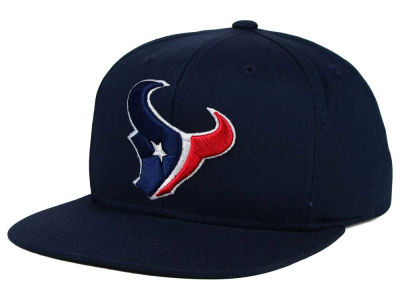 Houston Texans Outerstuff NFL Youth Basic Snapback Cap