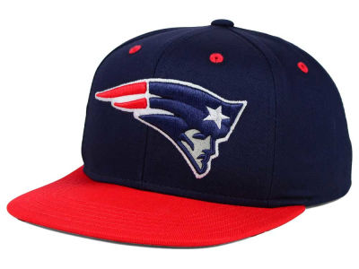 New England Patriots Outerstuff NFL Youth Basic Snapback Cap