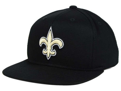 New Orleans Saints Outerstuff NFL Youth Basic Snapback Cap