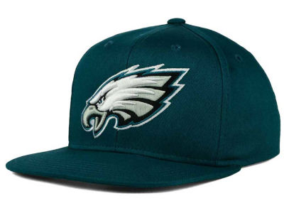 Philadelphia Eagles Outerstuff NFL Youth Basic Snapback Cap