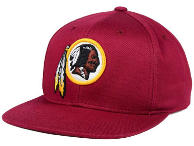 Washington Redskins Outerstuff NFL Youth Basic Snapback Cap