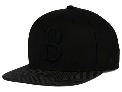 Brooklyn Dodgers New Era MLB Reliner 9FIFTY Snapback Cap