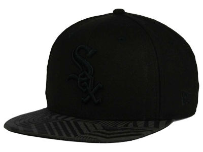 Chicago White Sox New Era MLB Reliner 9FIFTY Snapback Cap