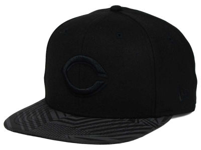 Cincinnati Reds New Era MLB Reliner 9FIFTY Snapback Cap