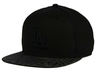 Los Angeles Dodgers New Era MLB Reliner 9FIFTY Snapback Cap