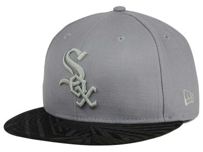Chicago White Sox New Era MLB Reliner 59FIFTY Cap