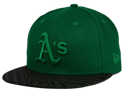 Oakland Athletics New Era MLB Reliner 59FIFTY Cap