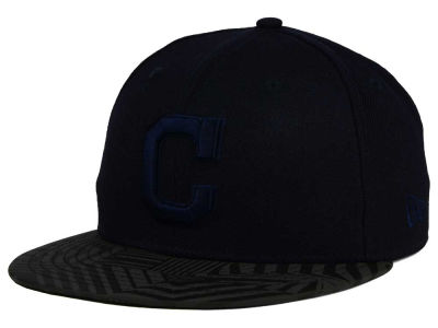 Cleveland Indians New Era MLB Reliner 59FIFTY Cap