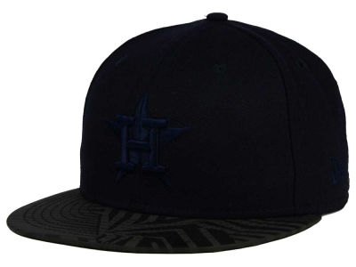 Houston Astros New Era MLB Reliner 59FIFTY Cap