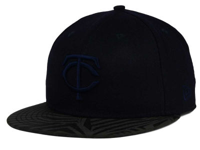 Minnesota Twins New Era MLB Reliner 59FIFTY Cap
