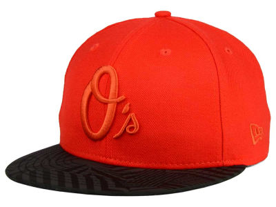 Baltimore Orioles New Era MLB Reliner 59FIFTY Cap