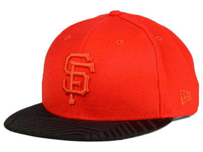 San Francisco Giants New Era MLB Reliner 59FIFTY Cap