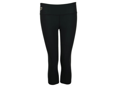 Purdue Boilermakers Nike NCAA Women's Pro Tights