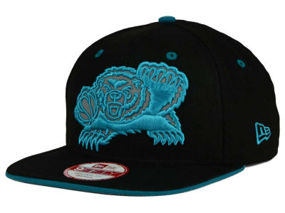 Vancouver Grizzlies New Era NBA HWC Reflipper 9FIFTY Snapback Cap