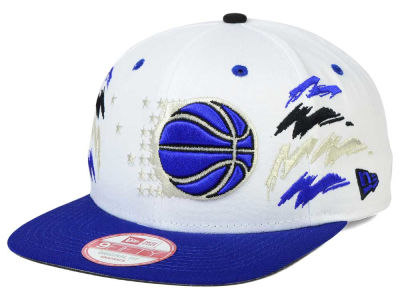 Orlando Magic New Era NBA HWC Old Cool 9FIFTY Snapback Cap