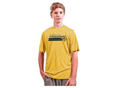 Nashville Predators NHL Youth Charged T-Shirt