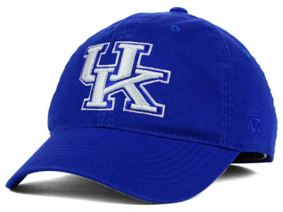 Kentucky Wildcats Top of the World NCAA Relaxer 2.0 Stretch Hat