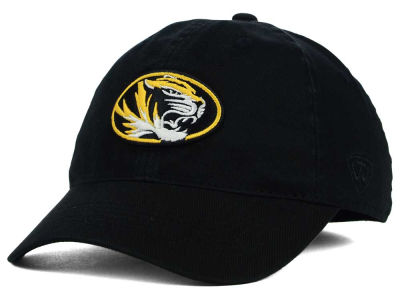 Missouri Tigers Top of the World NCAA Relaxer 2.0 Stretch Hat