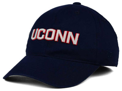 Connecticut Huskies Top of the World NCAA Relaxer 2.0 Stretch Hat