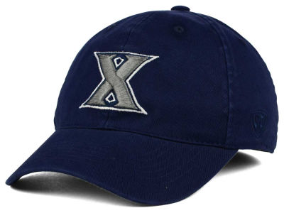 Xavier Musketeers Top of the World NCAA Relaxer 2.0 Stretch Hat