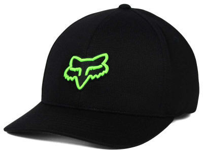 Fox Racing Brainiac Flex Hat