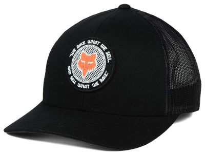 Fox Racing Race What We Sell Trucker Hat