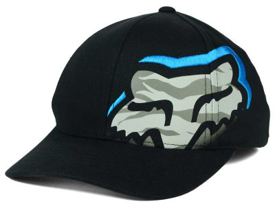Fox Racing Youth Glitched Flex Hat