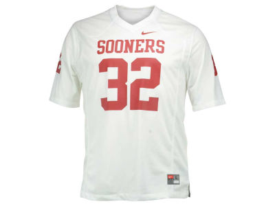 Oklahoma Sooners #15 Nike NCAA Replica Football Game Jersey