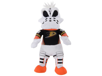 Anaheim Ducks 10inch Mascot Plush Doll