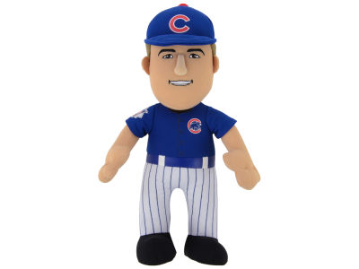 Chicago Cubs Anthony Rizzo 10inch Player Plush Doll