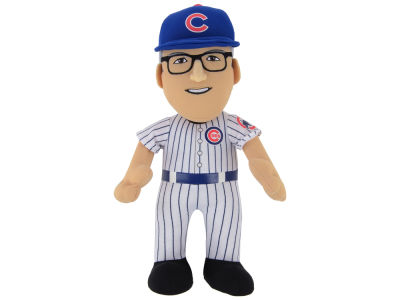Chicago Cubs Joe Maddon 10inch Player Plush Doll