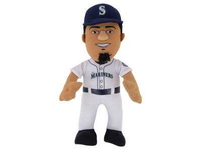 Seattle Mariners Felix Hernandez 10inch Player Plush Doll