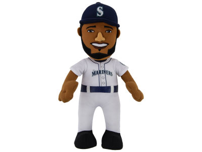 Seattle Mariners Robinson Canó 10inch Player Plush Doll