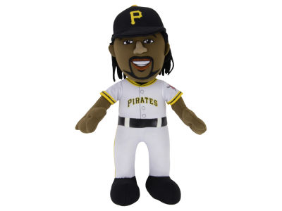 Pittsburgh Pirates Andrew McCutchen 10inch Player Plush Doll