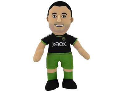 Seattle Sounders FC Clint Dempsey 10inch Player Plush Doll